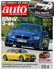 Autó Magazin