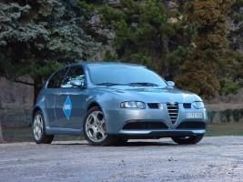 Teszt: Alfa Romeo 147 GTA – Maximum élvezet