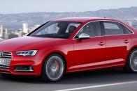 Visszatér az Audi családi sportkocsija