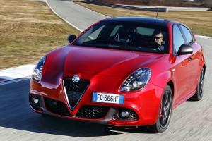 Megújult az Alfa Romeo Giulietta