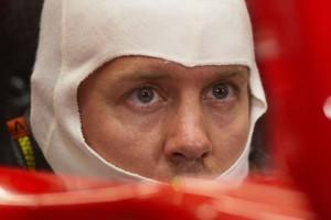 F1: Vettel gokartba pattan a teszt előtt?