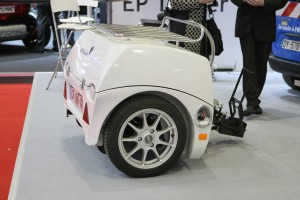 Vontatható benzines generátor elektromos autóhoz – jó ötlet?