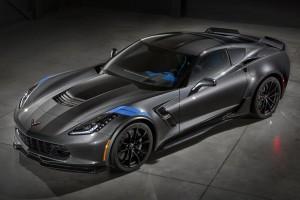 Hagyományőrzés Corvette-módra