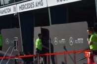 F1: Újsághirdetésben keresik Rosberg utódját