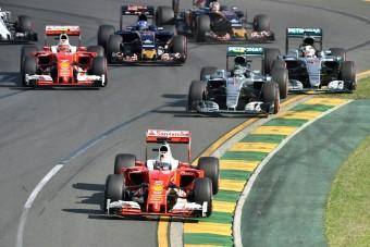 F1: Évi 100 millió dollártól búcsúzhat a Ferrari
