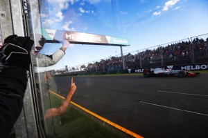 F1: Ki lett a nézők első kedvence?