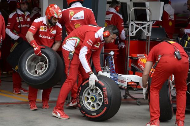 F1: Két csapat irtózik a szuperlágytól