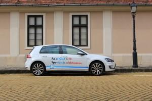 Spórolni segít a legdrágább Volkswagen Golf