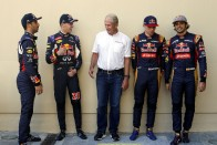 F1: Alonso a McLarent ajánlja Sainznak 5