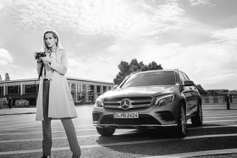 Nőknek szóló programot indított a Mercedes
