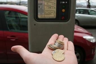 Itt fogsz óránként 600-at fizetni a parkolásért