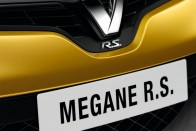 Összkerékhajtású lehet az új Renault Mégane RS
