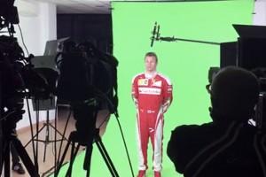 Jönnek a mozgóképes pilótabemutatók az F1-ben
