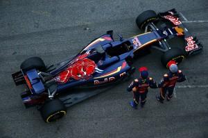 F1: Ezt még a Toro Rosso sem gondolta volna