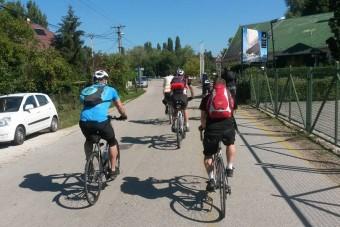 Minden kiderült a bicikliző magyarokról
