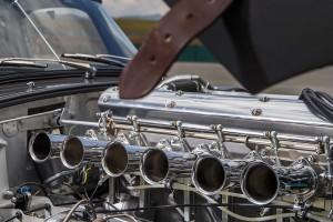 Sorhatos motorokra vált a Jaguar?