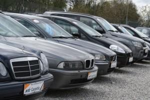 Ezek a legnépszerűbb magyar használt autók