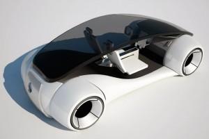 Közép-Európában építhetik az Apple villanyautóját