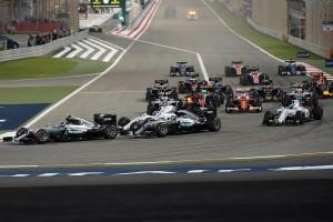 Ne féljetek, a gyorsabb F1-ben sima ügy lesz az előzés!