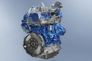 Új, zöld dízelmotort dob piacra a Ford