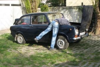 Sose találnád ki, mit rejtett az autóm
