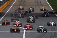 F1: A háttérben szervezkednek az elitcsapatok