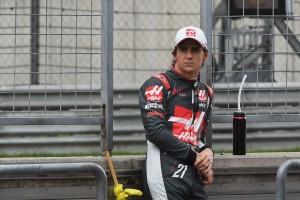 F1: A nagyfőnök még nem döntött Gutierrezről