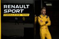 F1: Magnussen szinte könyörög a Renault-nak