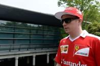 Kimi Räikkönen, a szavak mestere – videó