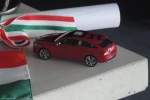 Autót rejtettek a kecskeméti Mercedes-gyár alá