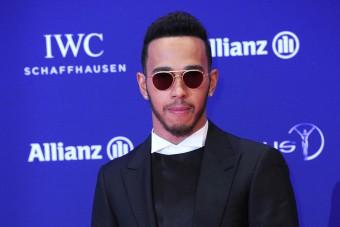 Lewis Hamilton megint hoppon maradt