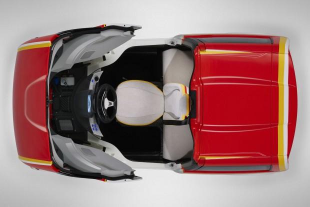Shell Concept Car_seat configuration