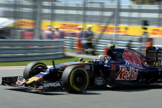 F1: Kulcsemberek távoznak a Toro Rossótól