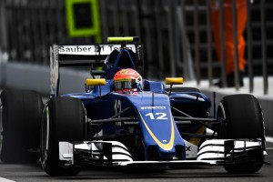 F1: A Saubernek nem futja a tesztre