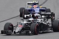 Alonso: Ennyit érdemelt a McLaren