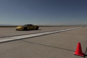 Már nem a Veyron a leggyorsabb kabrió a világon