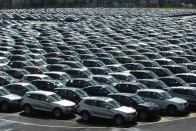Válság előtti szinten az európai autópiac