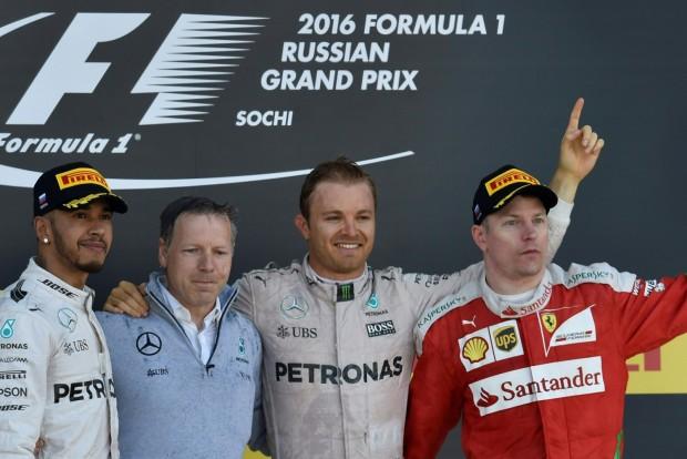 F1: Räikkönen szerint lépéseket kell tennie a Ferrarinak