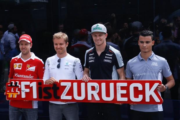 F1: Németország megint kipottyanhat