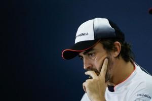 F1: Alonso nem volt képben a Mercedesnél