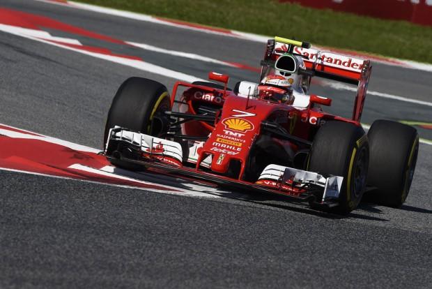 F1: Kanadára felturbózzák a Ferrarit