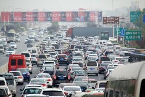 Így kell átszervezni a közlekedést az életben maradásért