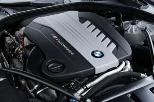 Négyturbós dízelt fejleszt a BMW