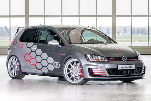 Durva Golf GTI-ket építettek ügyes suhancok