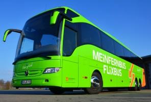 Tovább terjeszkedik régiónkban a távolsági buszozás Uberje