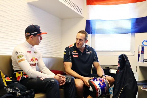 F1: Hogyan tovább Verstappennek?