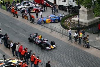 Így láthatsz itthon F1-sztárokat ingyen