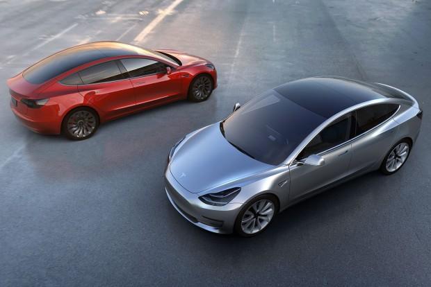 Emberek nélkül termel majd a Tesla következő gyára