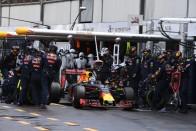F1: Micsoda Red Bullshit!