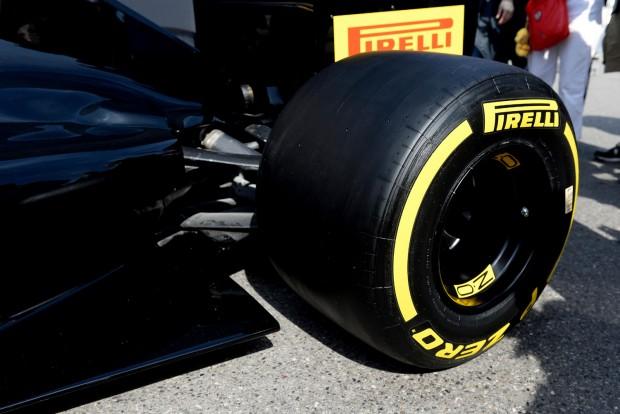 F1: Vége a gyorsan kopó gumik korszakának